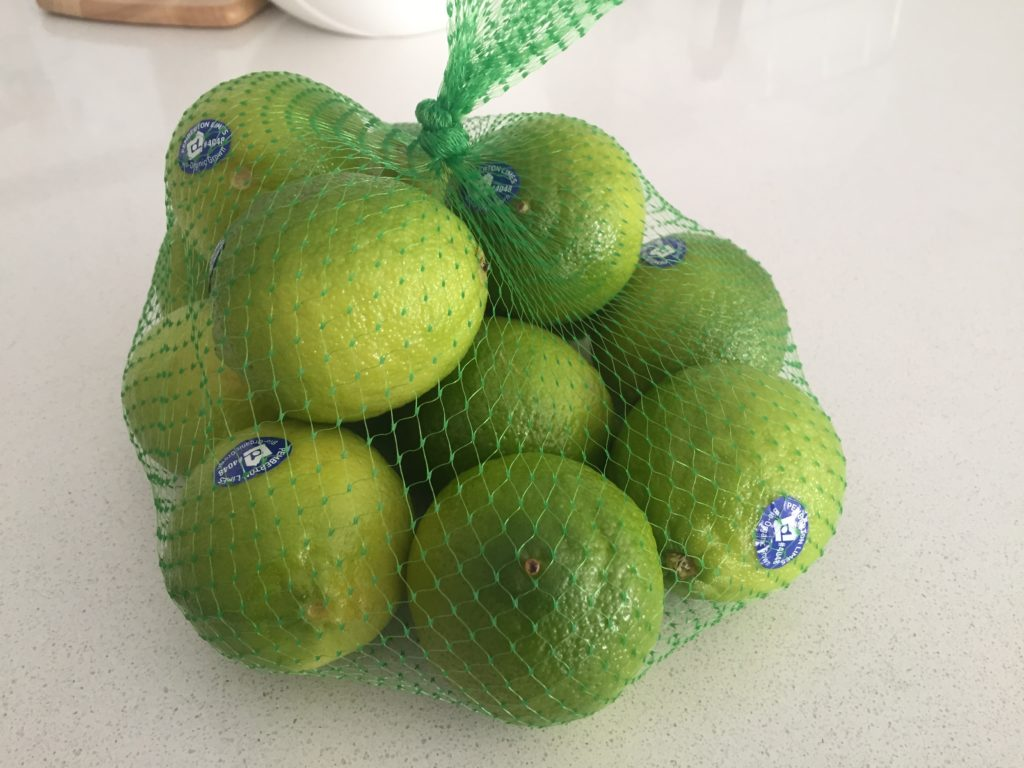 What to do when you have way too many lemons and limes