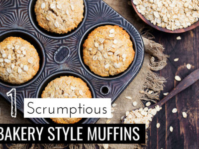 11 Scrumptious Bakery Style Muffin Recipes You Need To Bake This Weekend