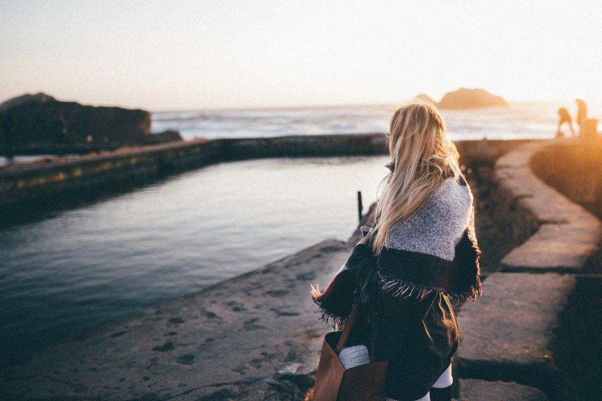 Courage, dear heart: Finding Freedom in Facing Fear