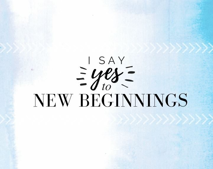 Free Printables to Inspire Your New Year!