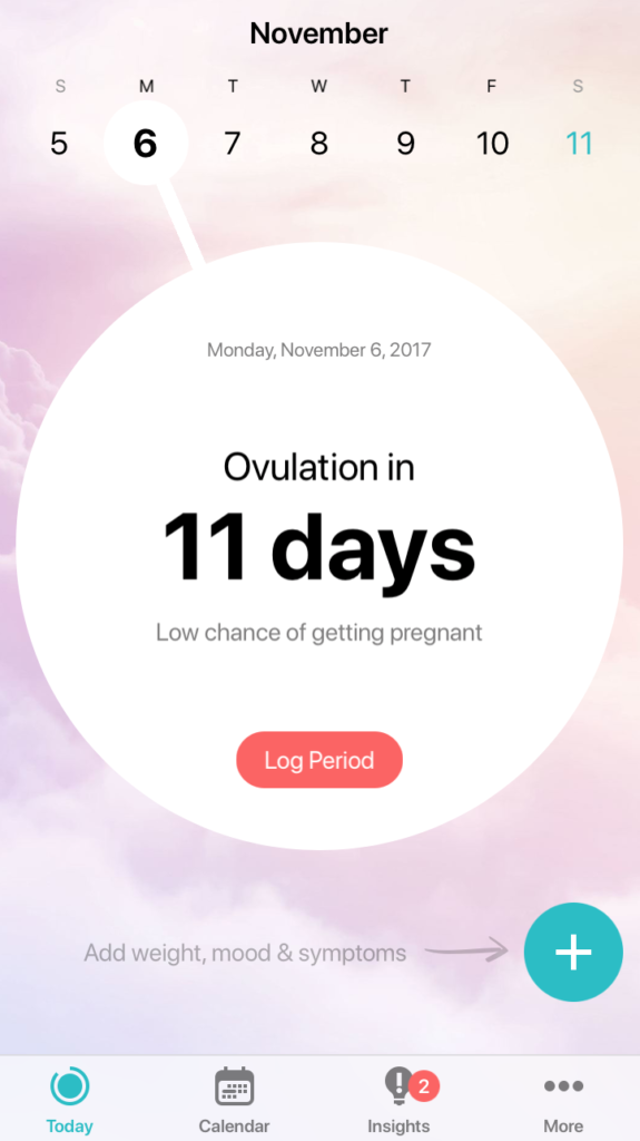 Flo: The Period-Tracking App That Will ROCK YOUR WORLD