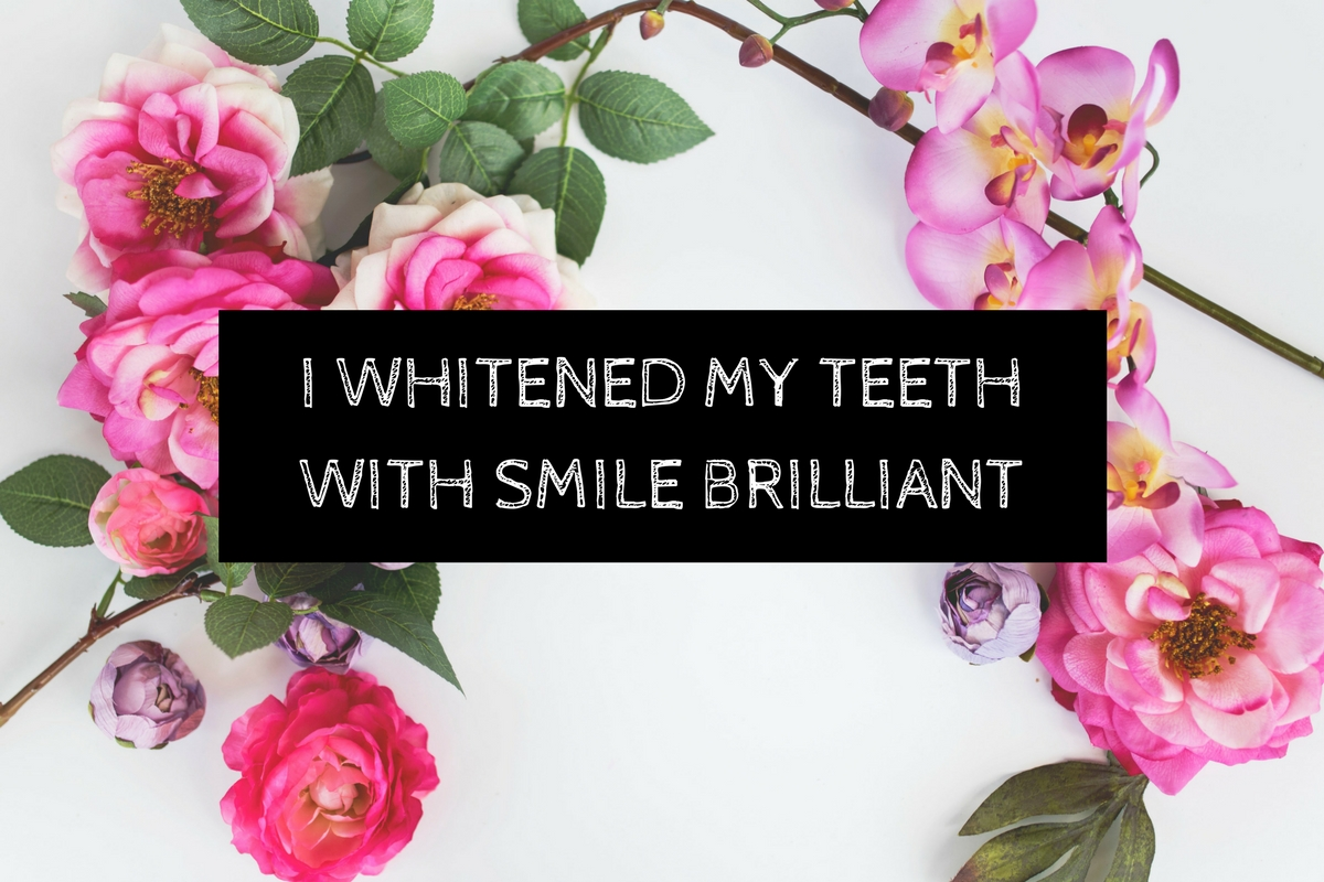 At-Home Teeth Whitening... Does It Really Work?