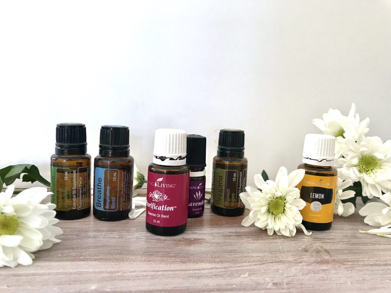 So You've Bought An Essential Oils Starter Kit... Now What!? - Her Happy Heart