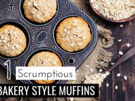 11 Scrumptious Bakery Style Muffins You Need To Bake This Weekend