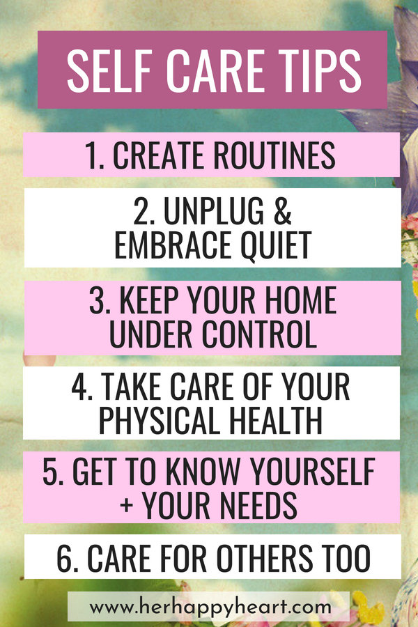 How to Self Care (what is - and what isn't - proper self care) | Self care routine, ideas and tips | Holistic health | Mind body spirit health tips | How to look after yourself