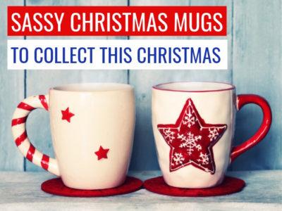16 Sassy Christmas Mugs You Need To Add To Your Collection This Christmas