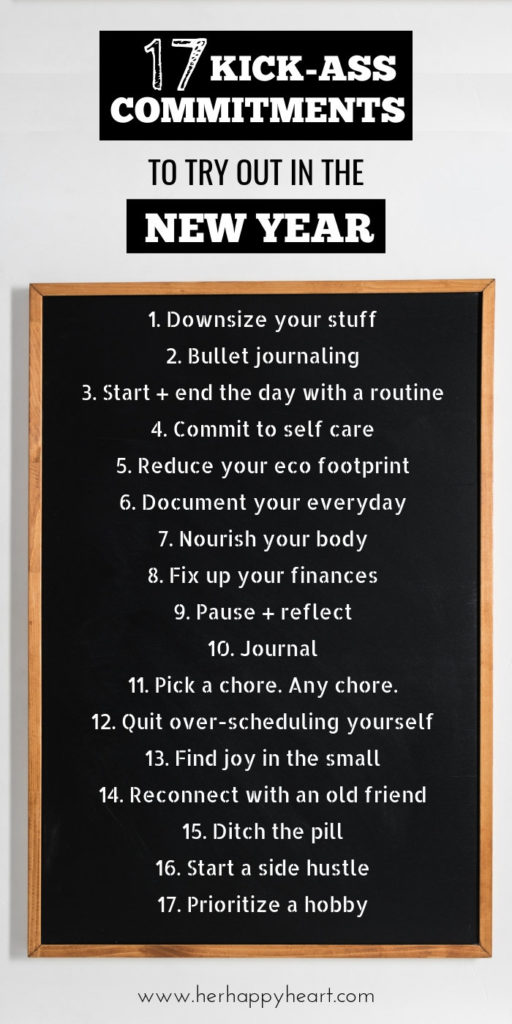 New year's self improvement resolutions, ideas and inspiration | new year challenge | personal development and self improvement plan | New year's resolution list and quotes