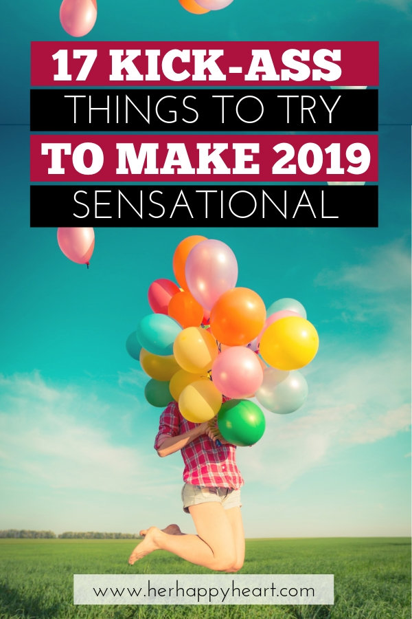 New year's self improvement resolutions, ideas and inspiration | new year challenge | personal development and self improvement plan