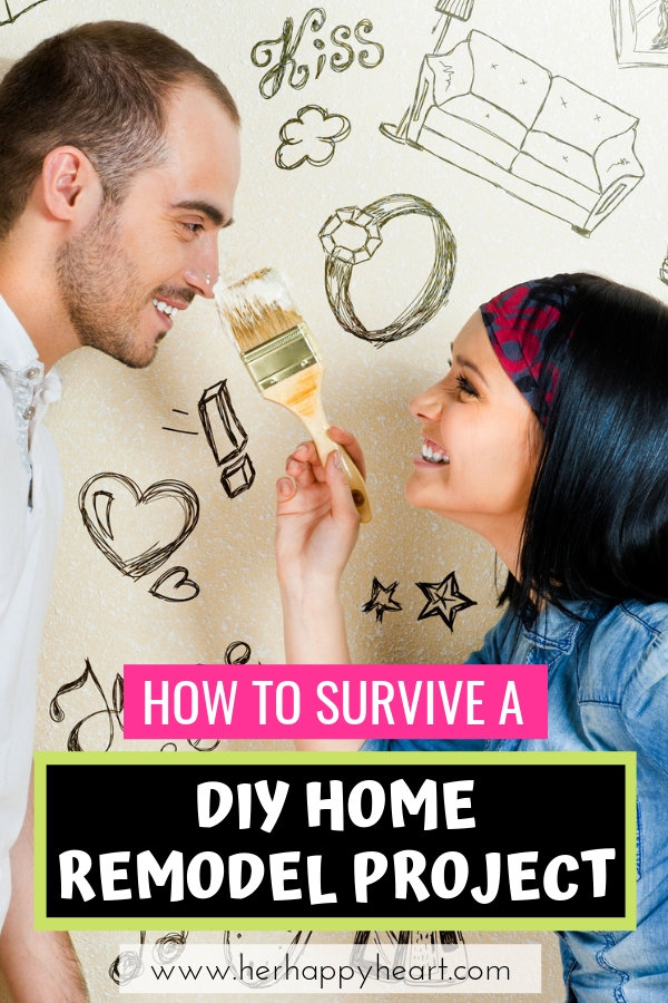 Home improvement DIY projects and renovation planning on a budget | DIY home decor tips | House and apartment remodeling organization | easy home improvement tips and hacks | first time home remodeling tips for beginners