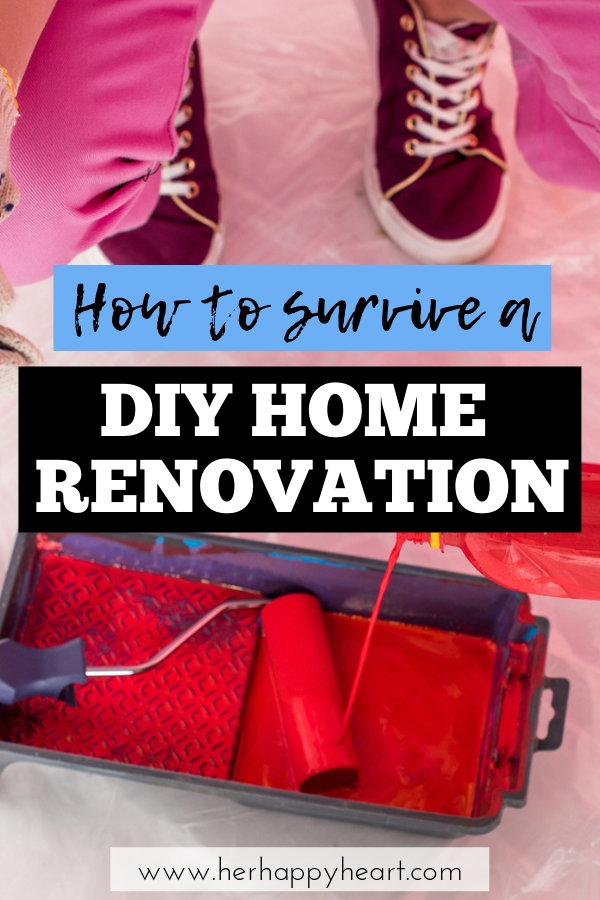 Home DIY projects and renovation planning on a budget | DIY home decor tips | House and apartment remodeling organization | easy home improvement tips and hacks | first time home remodeling tips for beginners