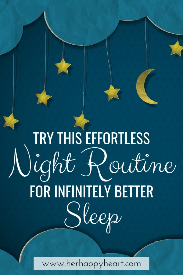 How to create a simple nightly routine for better sleep and to help you wake up early | Relaxing night routine ideas for women | Bedtime routine for quality sleep| sleep optimization