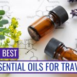 The Must-Bring Best Essential Oils For Travel (+ how to use them)