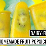 17 Dairy-Free Fruit Popsicles That Are So Sweet And Juicy, You Might Cry
